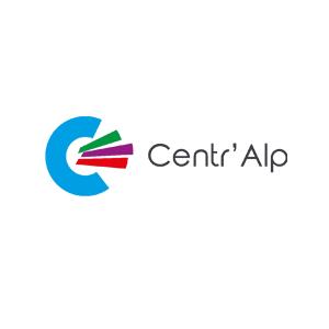 logo Centr'Alp