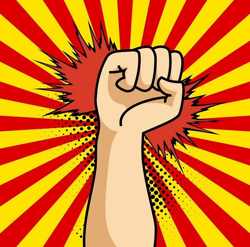 Billet d'humeur Amalthea : journalistes / attachés de presse, mêmes combats