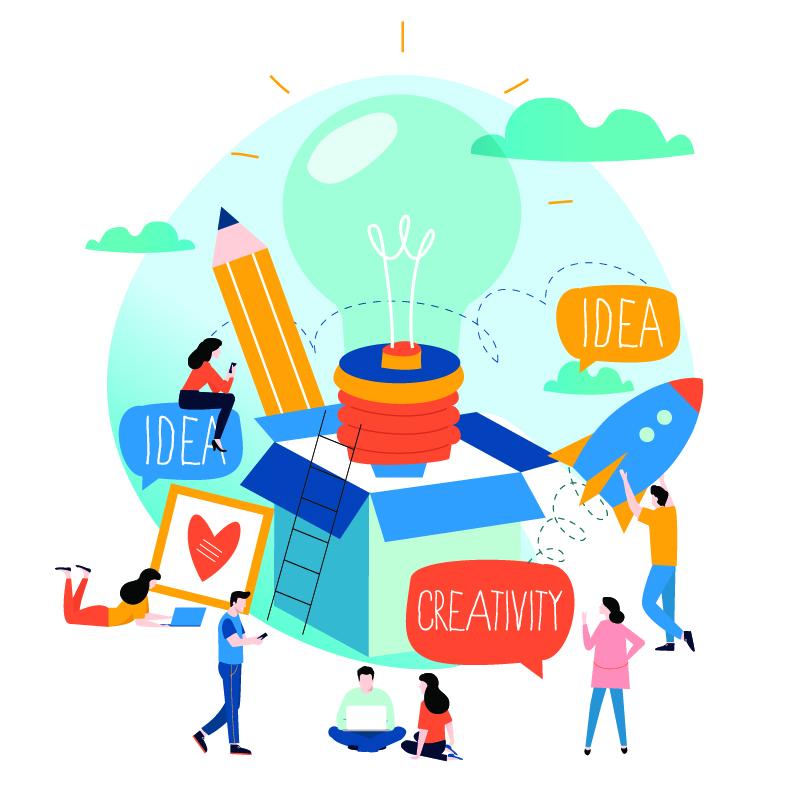 Billet d'humeur Amalthea : relations presse, de l'innovation dans nos actions