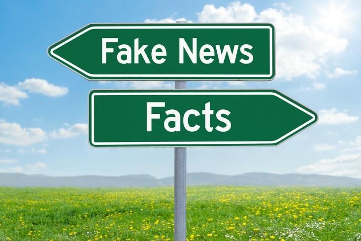 Billet d'humeur Amalthea : quelques réflexes pour déjouer les fake news
