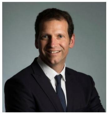 Gilles Knoery, Directeur général de Digora