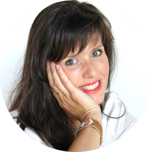 Julie Barbaras - Fondatrice et Directrice de l'agence Amalthea