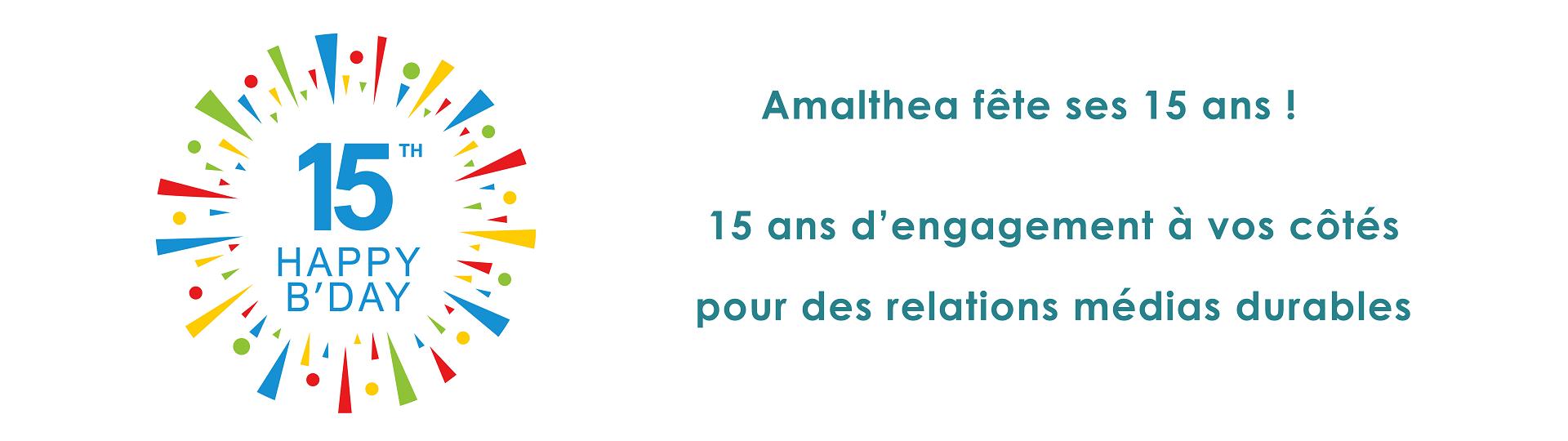 Amalthea relations médias