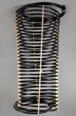 La corbeille thermique TerraSpiral-NEO de Terrendi, groupe Elydan
