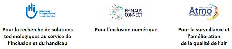 La Fondation INSA Lyon fête ses 10 ans et signe 3 nouveaux partenariats au service d'enjeux sociétaux