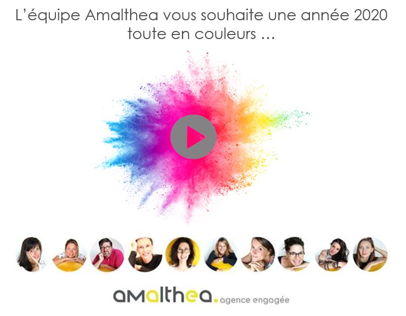 Amalthea - A vos côtés pour des RP durables