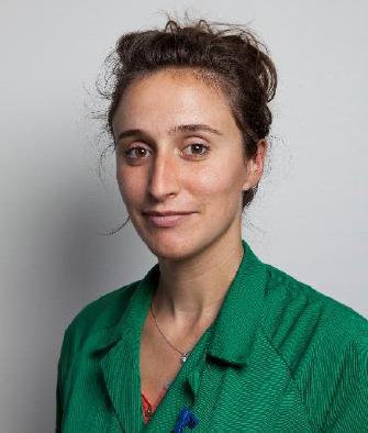 Noémie Noyret Responsable R&D de Texprotec