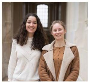 MINES ParisTech : Portrait croisé de deux élèves ingénieures engagées pour la Transition Énergétique