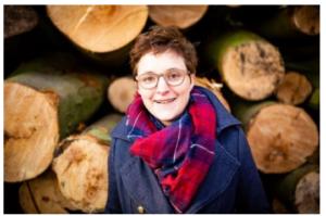 Fanny Weytens, Docteur en psychologie à l'initiative du projet PsyForMed