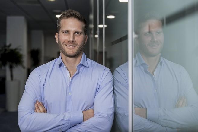 Arnaud Dumont, Président Fondateur de ContentSide
