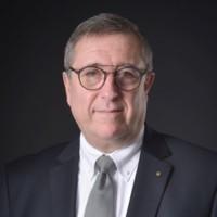 Michel Jacquet,Directeur Commercial Sensus France