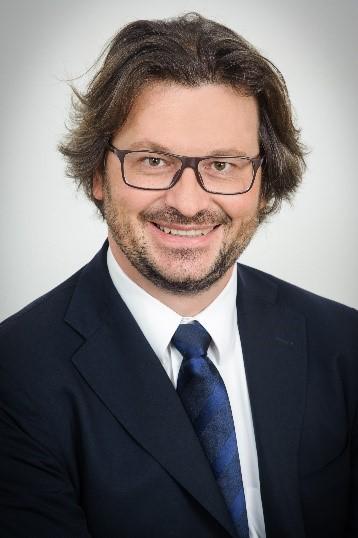 Philippe Blot, Président du cabinet en propriété intellectuelle LAVOIX