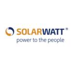 Découvrez tous les communiqués Solarwatt