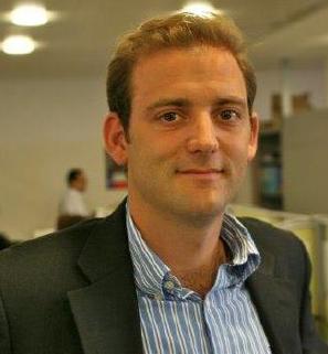 Géraud de Saint Exupery, Président Directeur Général Xylem France