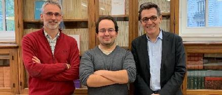 Sublime Energie, une startup deeptech labellisée MINES ParisTech Spin-Off
