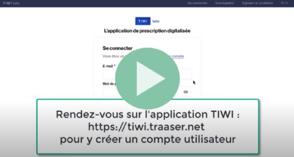 Découvrez en vidéo la plateforme TIWITM