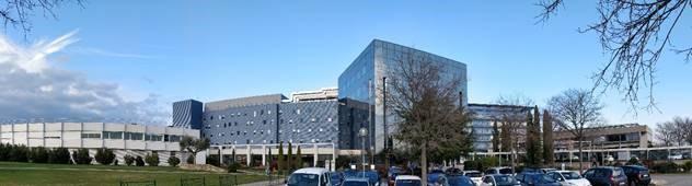Le Centre Hospitalier de Valence choisit ENGIE Solutions pour améliorer la performance énergétique de son site