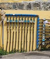 Xylem - l'Île de Saint-Martin installe +14 000 compteurs intelligents Sensus