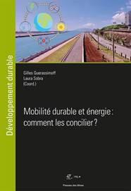MINES ParisTech - Mobilité durable et énergie : comment les concilier? par les élèves du Mastère Spécialisé OSE