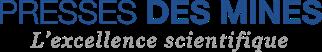 Presses des Mines, maison d'édition spécialisée dans les publications scientifiques de MINES ParisTech