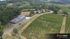 SOLARWATT, plus de 100 systèmes de stockage solaire et d'installations photovoltaïques