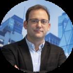 Géraud de Saint-Exupéry - Directeur du développement et de la relation clients Xylem Europe