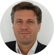 Olivier Lamarie, PDG Xylem France