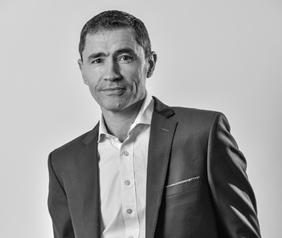 Thierry Perrier, Directeur Général en charge du développement Groupe ELYDAN