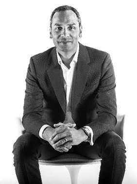 Cyrille Fleury, Directeur Général groupe MENIX