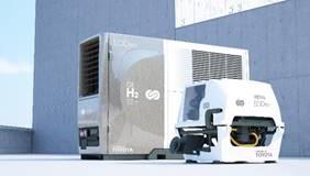 Hydrogène : partenariat entre EODev et Toyota