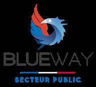 La marque «Blueway Secteur Public» se compose de 4offres prêtes à l'emploi à destination des collectivités