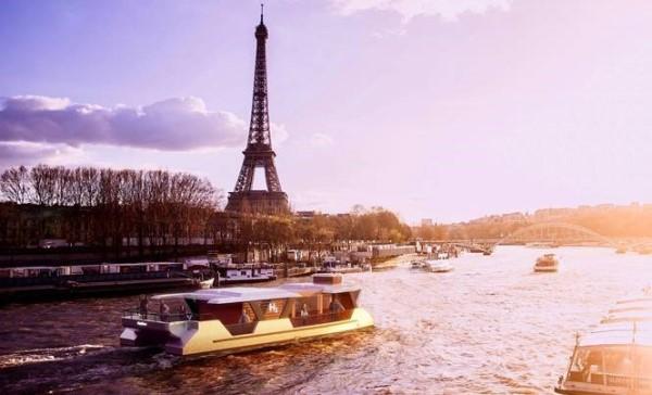 Illustration 3D: NepRiver Paris © NepTech