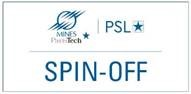 MINES ParisTech lance son label spin-of
