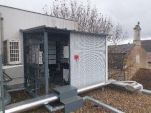 SOLARWATT a été retenu par AGIRENERGY dans le cadre d'un marché en Dordogne