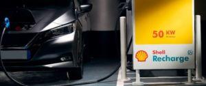 Shell contribue également à accompagner la métropole de Paris à devenir neutre en carbone d'ici 2050