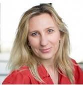 Véronique Torner, Administratrice de Syntec Numérique et Présidente du programme Numérique Responsable, en charge de Planet Tech'Care