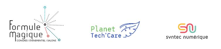 GreenTech Forum est organisé par Formule Magique, sous le haut patronage de Planet Tech'Care, initiative pilotée par Syntec Numérique