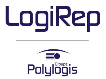 LogiRep, filiale du Groupe Polylogis