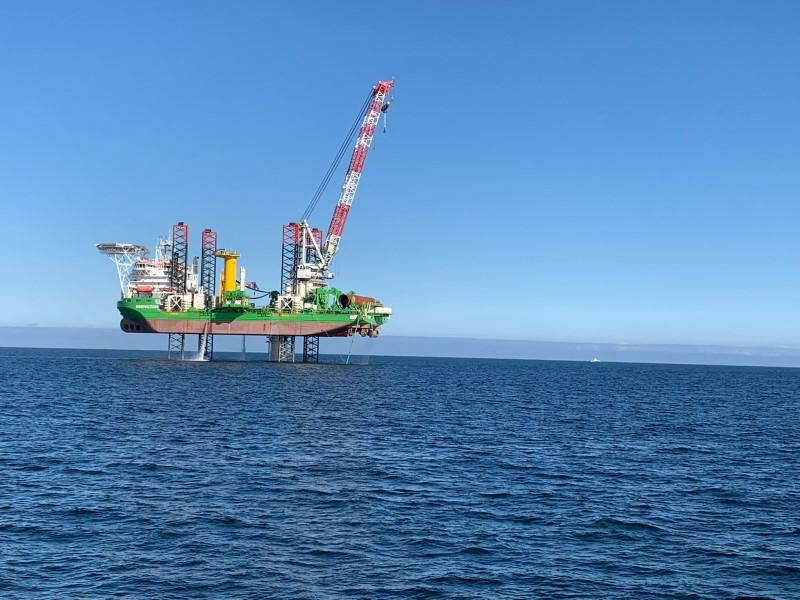 Seanergy met en avant toutes les technologies des énergies de la mer, de l'éolien flottant à l'hydrogène.