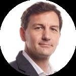 Christophe Desrumaux, Partner chez DEMETER