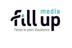 Fill Up Média