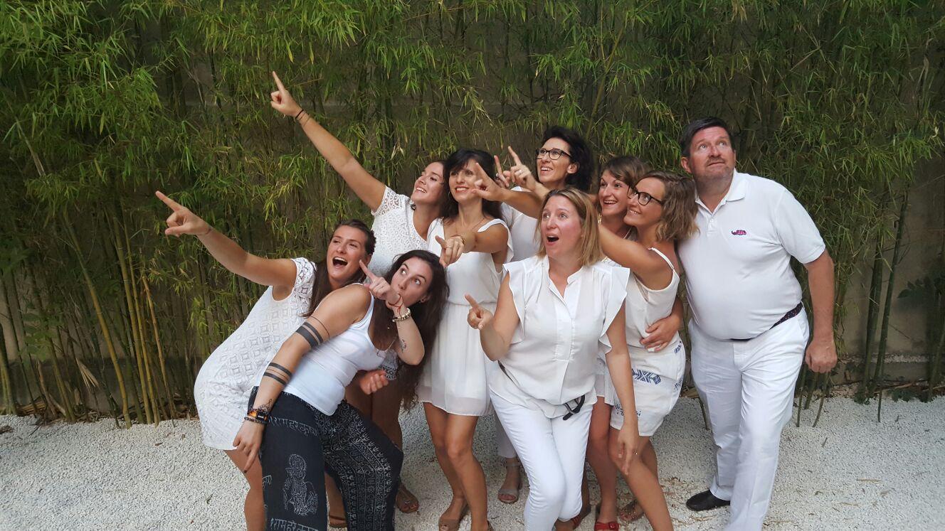 Vie de l'agence : retour sur notre séminaire d'été !