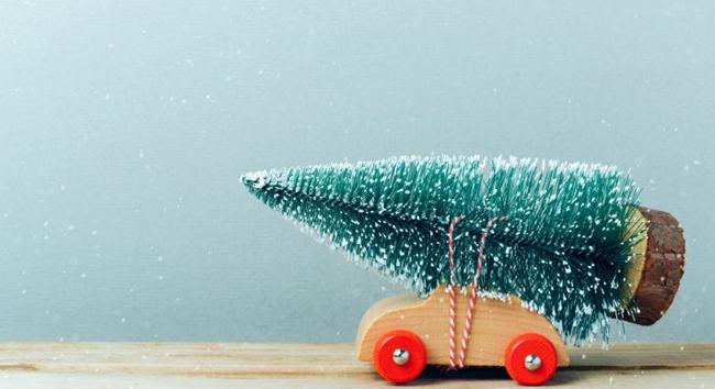Cher Père Noël…